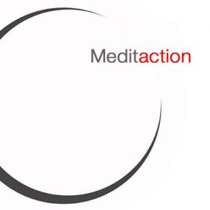 Meditaction logo large